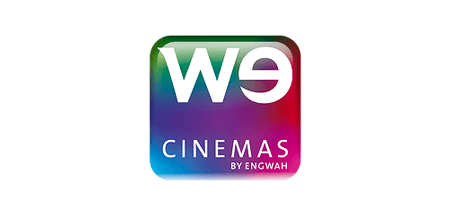 We Cinemas